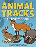 img - for Animal Tracks Activity Book book / textbook / text book