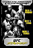 Ufc 73: Stacked [Import]