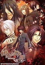 第2期アニメ「緋色の欠片 第二章」BD/DVD第1~7巻予約開始