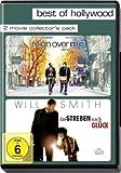 Best of Hollywood - 2 Movie Collector's Pack: Reign over Me / Das Streben nach Glück [2 DVDs]