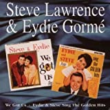 We Got Us / Eydie & Steve Sing The Golden Hits Steve Lawrence & Eydie Gorme
