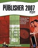 echange, troc Corinne Hervo - Publisher 2007