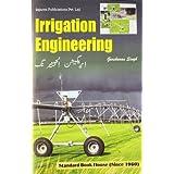 Irrigation Engineering,2/e 2nd Edition price comparison at Flipkart, Amazon, Crossword, Uread, Bookadda, Landmark, Homeshop18