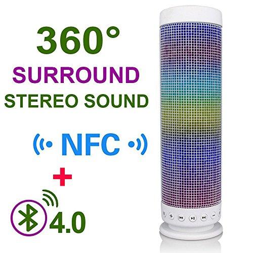 InaRock R-SP 10W Wirless Speaker