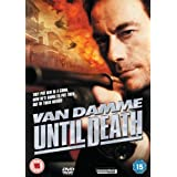 Until Death [DVD]by Jean-Claude Van Damme