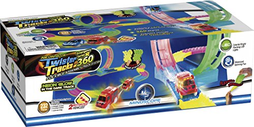 Mindscope Twister Tracks Trax 360 Loop