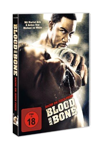 filme wie blood and bone