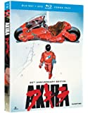 Akira (25th Anniversary Edition) [Blu-ray + DVD]