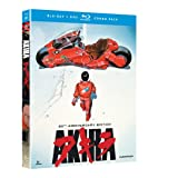 Akira: 25th Anniversary Edition (Blu-ray/DVD Combo) ~ Johnny Yong Bosch