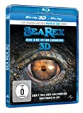 Image de Imax 3d-Sea Rex [Blu-ray] [Import allemand]