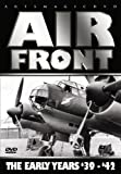 Cover art for  Air Front - The Early Years '39-'42