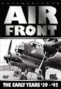 Air Front - The Early Years '39-'42