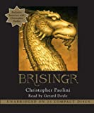 Christopher Paolini Brisingr (Inheritance (Audio))