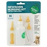 Gnc Pets Newborn Kitten Nursing Kit