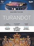 Turandot (Giacomo Puccini) [Blu-ray]