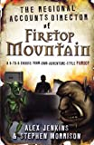 img - for The Regional Accounts Director of Firetop Mountain book / textbook / text book