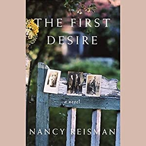 The First Desire Audiobook