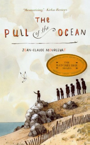 The Pull Of The Ocean (Turtleback School & Library Binding Edition)