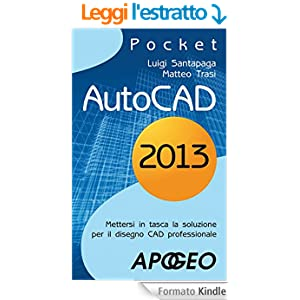 AutoCAD 2013 (Pocket)