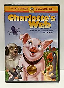 amazoncom charlottes web 1973 movies amp tv