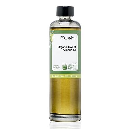 Отзывы Sweet Almond Organic 100ml, Extra Virgin Cold Pressed Unrefined