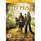 BRIGHTSPARK Tin Man Collectors Edition [DVD]