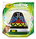 Crayola Light Designer,(74-7033)