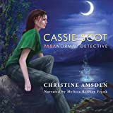 img - for Cassie Scot: ParaNormal Detective book / textbook / text book