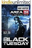 Black Tuesday (Area 51: Time Patrol)