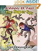 Johnny B. Fast