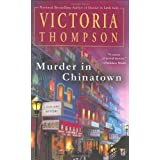 Murder In Chinatown (Gaslight Mystery)