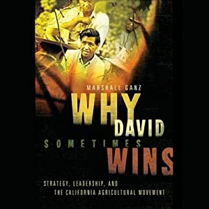 Why David Sometimes Wins: Leadership, Organization, and Strategy in the California Farm Worker Movement | [Marshall Ganz]