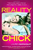 Reality Chick (1416913173) by Lauren Barnholdt