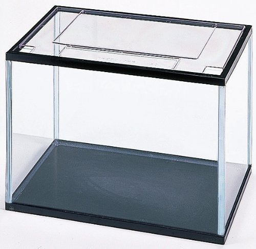 マリーナガラス水槽 L