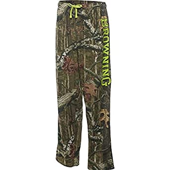 Innovative Browning Camo Lounge Pants Mossy Oak Break Up Infinity  20172018 Car