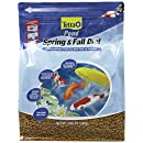 TetraPond Spring & Fall Diet Floating Pond Sticks, 3.08 Pounds