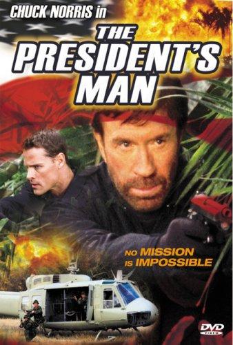 President's Man, The  / Человек президента (2000)