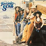 Raging Slab [VINYL] Raging Slab