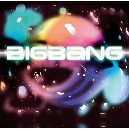 BIGBANGをAmazonでチェック!