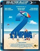 Camping 2 [Blu-ray]