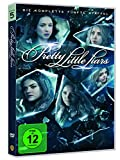 Pretty Little Liars - Die komplette fünfte Staffel [6 DVDs]