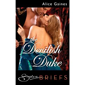 The Devilish Duke | [Alice Gaines]