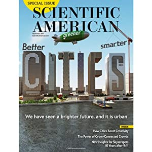 Scientific American, September 2011 Periodical