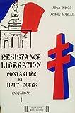 """Afficher """"Résistance, Libération n° 1"""""""