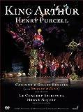 Purcell - King Arthur Le Concert Spirituel Herve Niquet [DVD] [NTSC]
