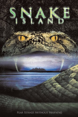 Snake Island [DVD] [Region 1] [US Import] [NTSC]