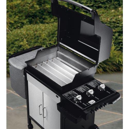 weber 7537 stainless steel flavorizer bars the lawn garden. Black Bedroom Furniture Sets. Home Design Ideas