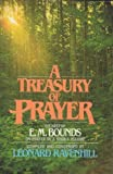 Treasury of Prayer (0871235439) by Bounds, Edward McKendree