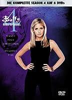 Buffy - Im Bann der D�monen - Season 4