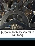 img - for [Commentary on the Koran] Volume 4 (Arabic Edition) book / textbook / text book